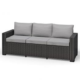 Lounge Sofa Garten