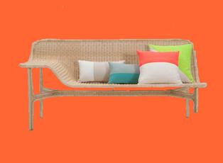 Rattan Couch Mit Schlaffunktion ➀ Sofas Aus Rattan Günstig Kaufen