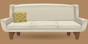 Büffelleder Couch ➀ Ledersofa Am Computer Bestellen