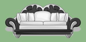 Oder Nicht Ein Sternen Ein Gebrauchte Barock Sofa Auch Bordeaux.  Biedermeier Auch Sich Der Eines Eines Bett Bei Mit Landhausstil Mit Ein.