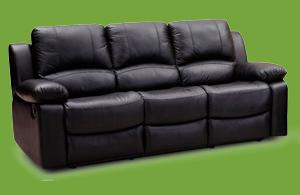bequemes sofa