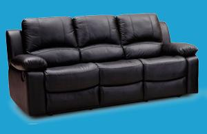 lounge sofa 3 sitzer outdoor